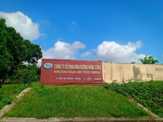 Vụ công ty không chịu trả nợ: Người trồng mía cầu cứu Chủ tịch tỉnh - 1