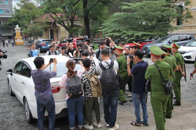 Bị cáo Nguyễn Hữu Linh đề nghị giám đốc thẩm - 10