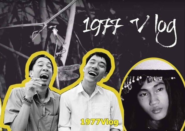Chỉ bằng 4 clip, nhóm 1977 Vlog đã đạt Nút Vàng Youtube  - 2