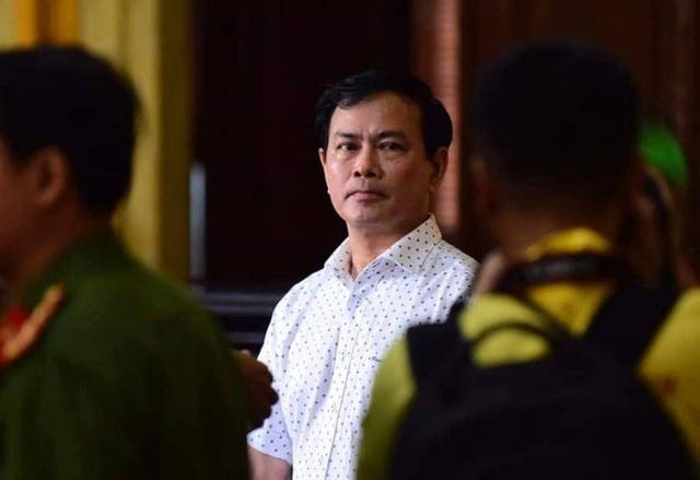 Bị cáo Nguyễn Hữu Linh kêu oan bất thành - 2