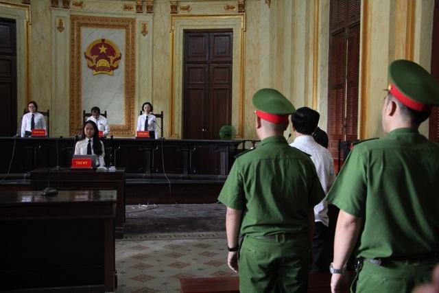 Bị cáo Nguyễn Hữu Linh đề nghị giám đốc thẩm - 3