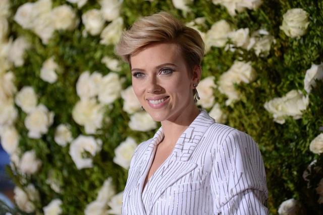Scarlett Johansson - người đẹp lận đận tình duyên - Ảnh minh hoạ 4