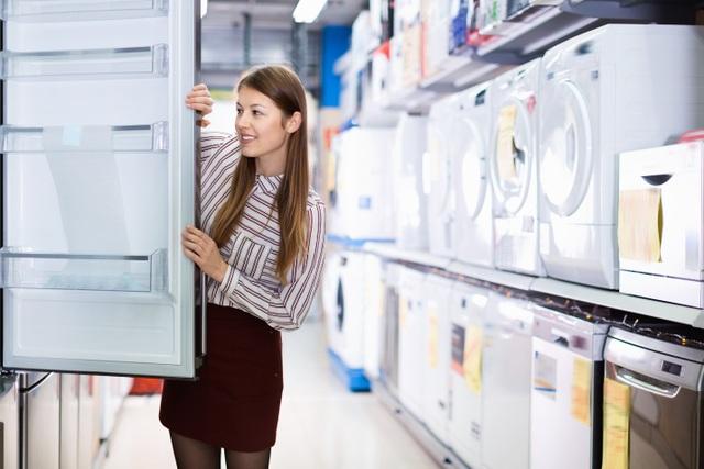 Chọn mua tủ lạnh mùa cuối năm: Người tiêu dùng đang chú ý đến điều gì? - 1