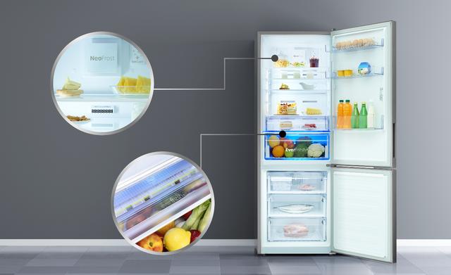 Chọn mua tủ lạnh mùa cuối năm: Người tiêu dùng đang chú ý đến điều gì? - 3