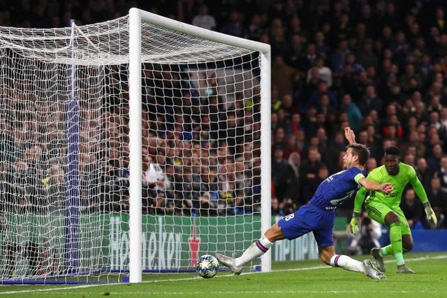 Những khoảnh khắc trong trận hòa đầy kinh ngạc giữa Chelsea và Ajax - 13