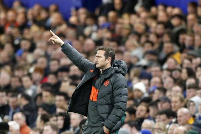 Những khoảnh khắc trong trận hòa đầy kinh ngạc giữa Chelsea và Ajax - 20