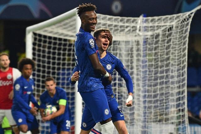 Những khoảnh khắc trong trận hòa đầy kinh ngạc giữa Chelsea và Ajax - 5