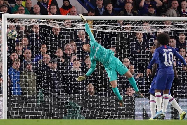 Những khoảnh khắc trong trận hòa đầy kinh ngạc giữa Chelsea và Ajax - 8