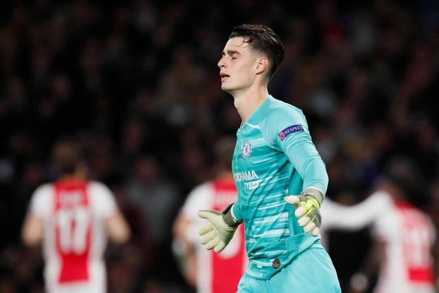 Những khoảnh khắc trong trận hòa đầy kinh ngạc giữa Chelsea và Ajax - 9