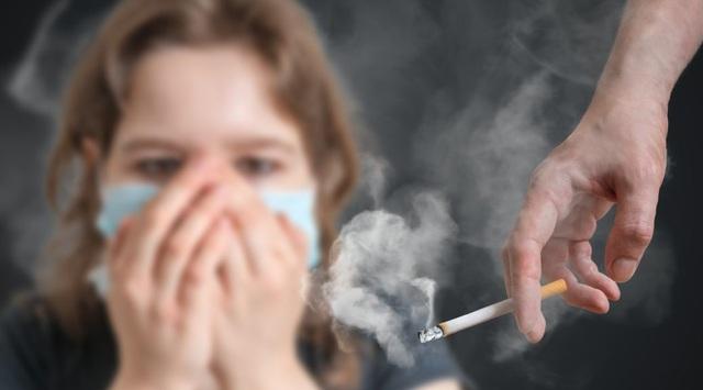 Chất phóng xạ trong thuốc lá: Mối nguy hiểm với cả người không ngửi khói thuốc - 6