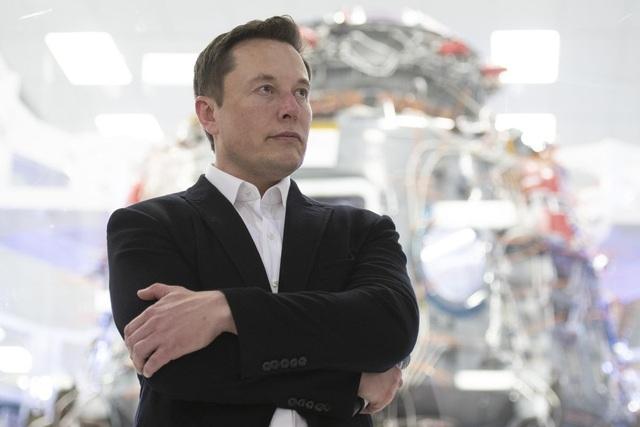 """Các """"ông trùm công nghệ"""" đang đầu tư vào những công ty nào? - 7"""
