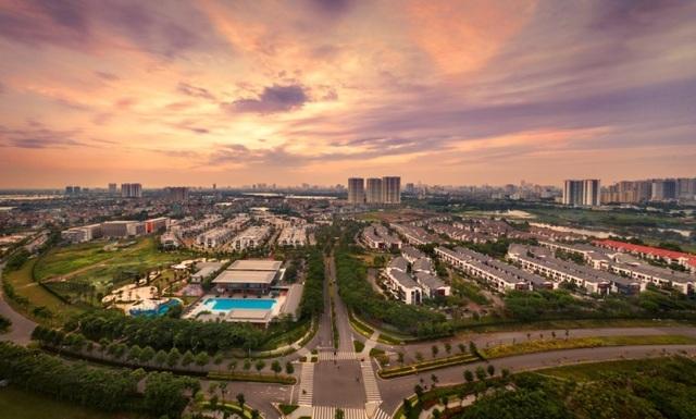 Gamuda Gardens nhận giải thưởng tại The Edge Malaysia Property Excellence Awards 2019 - 3