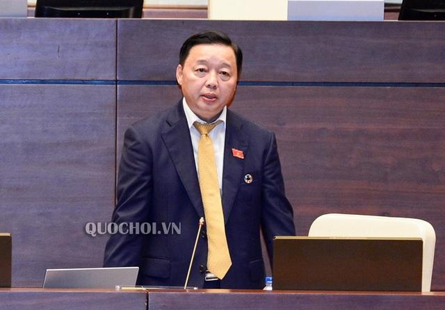 Đại tướng Tô Lâm: Sắp xét xử vụ án đóng tàu vỏ thép rởm cho ngư dân - 2