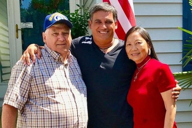 Hành trình tìm lại cha mẹ đẻ sau 50 năm của người đàn ông Mỹ gốc Việt - 1