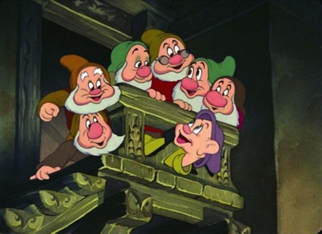 """Khi những tuyệt phẩm của Disney bị """"xếp xó"""" một cách bí ẩn - 1"""