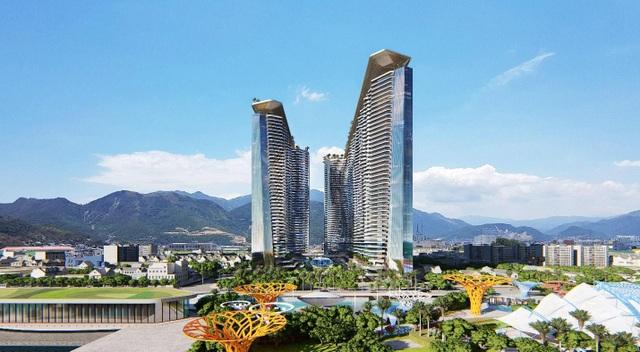 Ngoài Phú Quốc, đâu mới là điểm sáng đầu tư nghỉ dưỡng mới tại Việt Nam? - 2