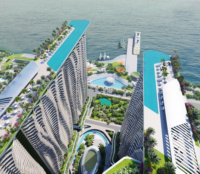 Ngoài Phú Quốc, đâu mới là điểm sáng đầu tư nghỉ dưỡng mới tại Việt Nam? - 4