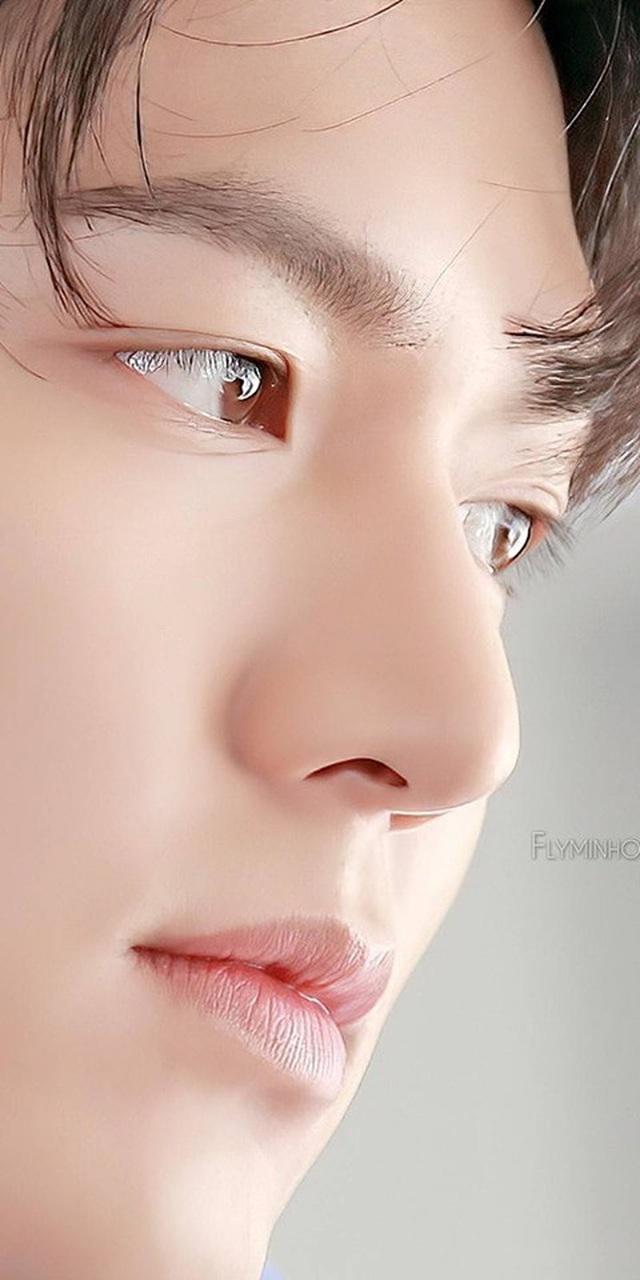 """Lee Min Ho """"đốn tim"""" người hâm mộ với vẻ ngoài """"cực phẩm"""" - 5"""