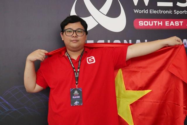 """Trước thềm SEA Games 30, """"hy vọng vàng"""" của eSports Việt Nam vô địch giải Thể thao điện tử Đông Nam Á  - 1"""