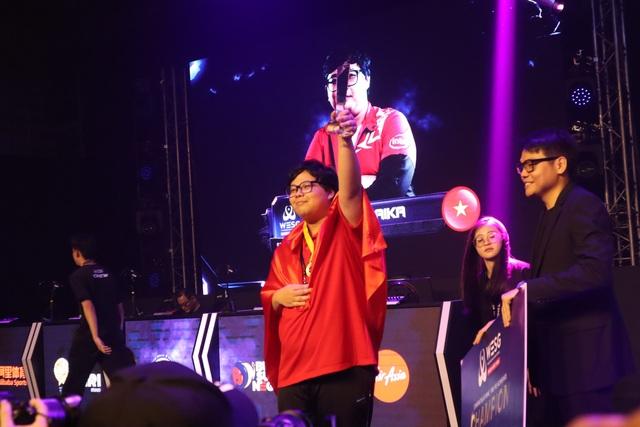 """Trước thềm SEA Games 30, """"hy vọng vàng"""" của eSports Việt Nam vô địch giải Thể thao điện tử Đông Nam Á  - 2"""