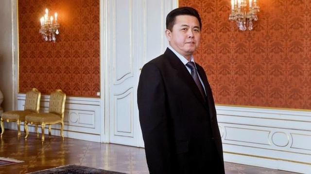 Chú của ông Kim Jong-un có thể sắp trở về Triều Tiên - 1