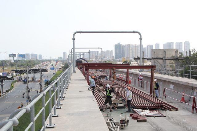 TPHCM tạo nguồn thu từ quỹ đất dọc tuyến metro - 1