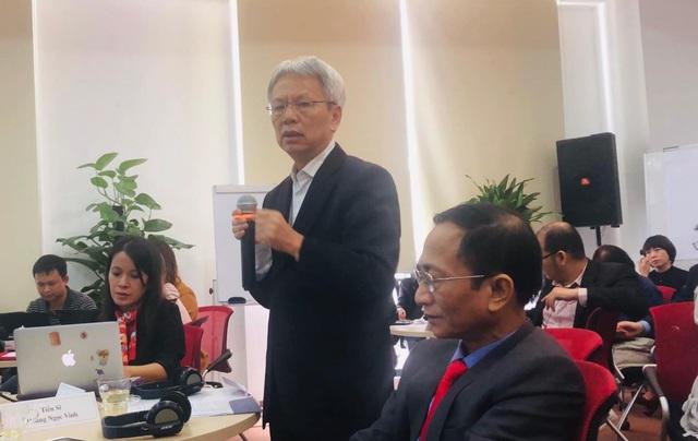 Xây dựng đại học tinh hoaở Việt Namcó khó? - 3