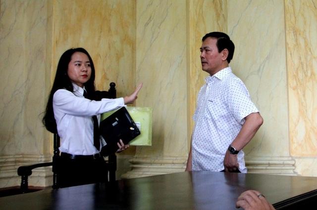 Bị cáo Nguyễn Hữu Linh đề nghị giám đốc thẩm - 5