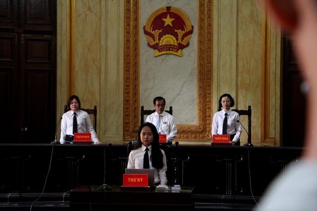 Bị cáo Nguyễn Hữu Linh đề nghị giám đốc thẩm - 4