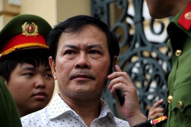 Bị cáo Nguyễn Hữu Linh đề nghị giám đốc thẩm - 9