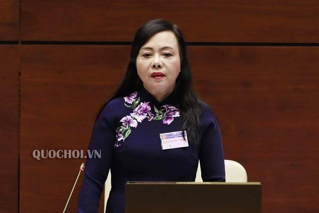 Bộ trưởng Nguyễn Thị Kim Tiến: Chênh lệch y tế vùng sâu và thành thị sẽ dần cải thiện - 1