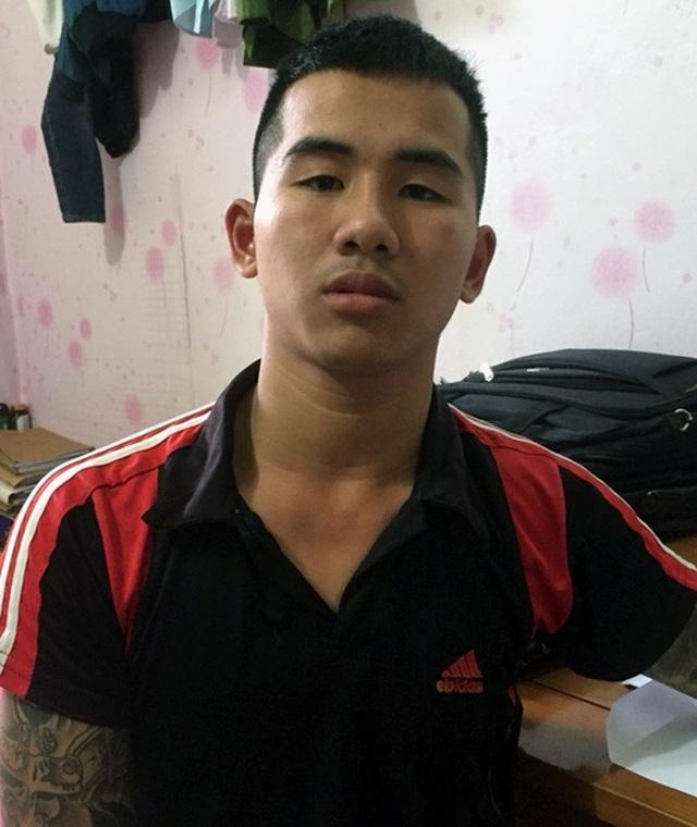 Kéo lê, tông gãy tay CSGT vì sợ bị bắt - 1