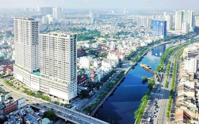 Nhà đất khu trung tâm 1 tỷ đồng/m2: Có tiền vẫn không dễ mua - 1
