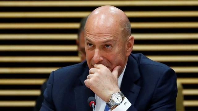 Đại sứ Mỹ thừa nhận gây áp lực cho Ukraine để điều tra ông Biden - 1