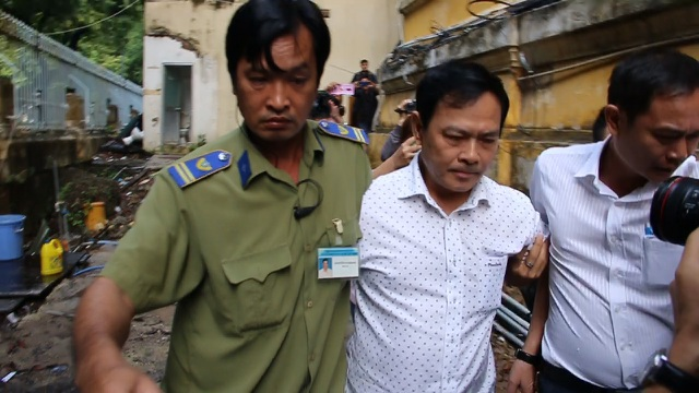 Bị cáo Nguyễn Hữu Linh kêu oan bất thành - 1
