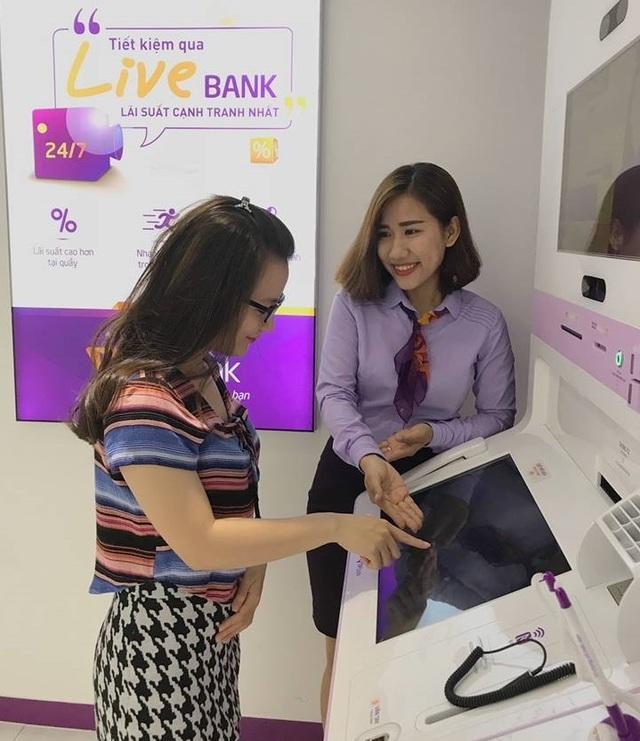 Thẻ ATM Smart của TPBank: Đơn giản – Thuận tiện 24/7/365 - 1