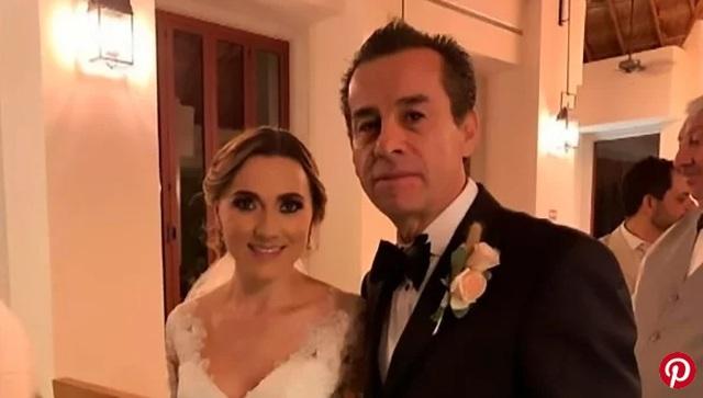 Cựu thị trưởng Mexico gây tranh cãi vì cưới con dâu - 1