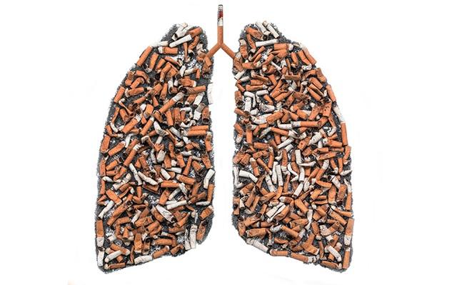 Chất phóng xạ trong thuốc lá: Mối nguy hiểm với cả người không ngửi khói thuốc - 5