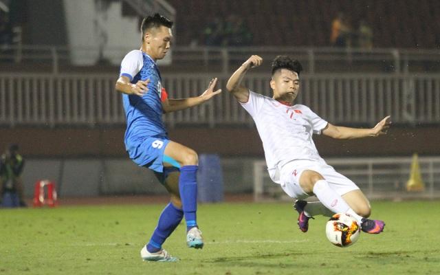 """HLV Philippe Troussier: """"U19 Việt Nam không cần phải thắng Guam đến 30-0"""" - 2"""