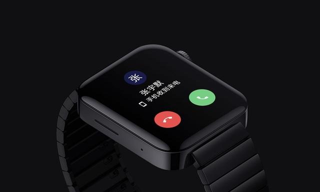 """Xiaomi trình làng Mi Watch - """"Bản sao giá rẻ"""" của Apple Watch - 2"""