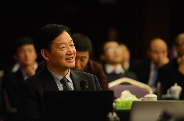 10 tỷ phú giàu nhất Trung Quốc 2019, Jack Ma vẫn dẫn đầu - 2