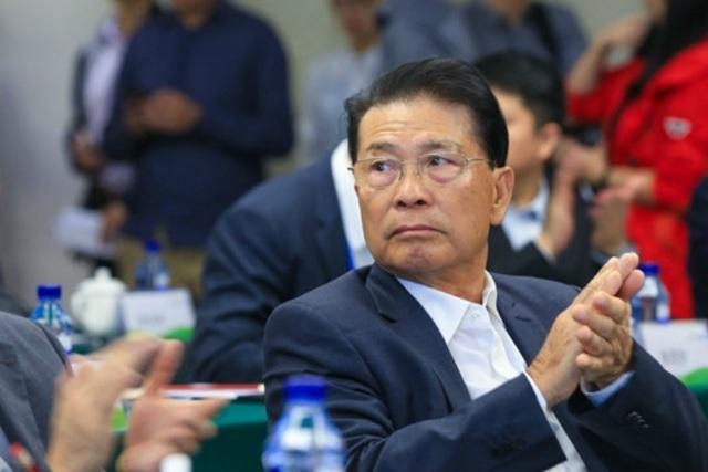 10 tỷ phú giàu nhất Trung Quốc 2019, Jack Ma vẫn dẫn đầu - 5