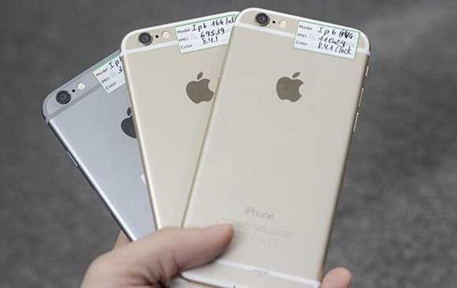 iPhone lock giá gần bằng 1/3 so với chính hãng, vẫn không ai đoái hoài vì lý do này - 1