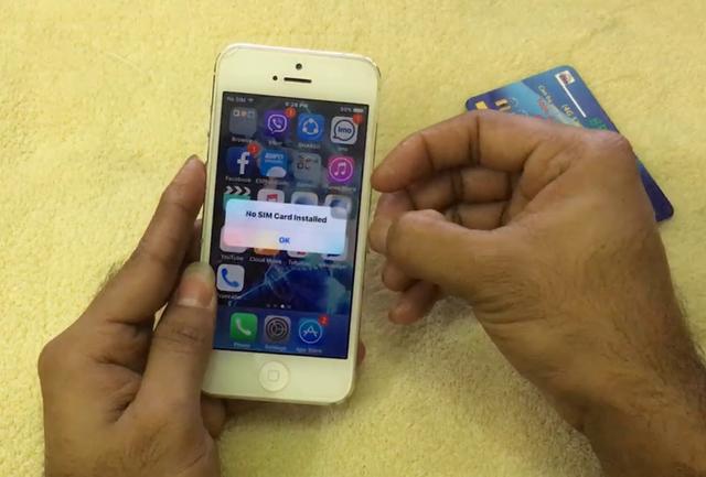 iPhone lock giá gần bằng 1/3 so với chính hãng, vẫn không ai đoái hoài vì lý do này - 4