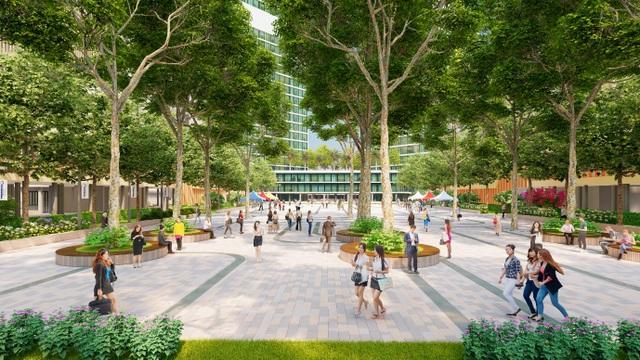Trường Đại học Phenikaa - Phát triển bền vững từ mô hình đại học xanh - 3