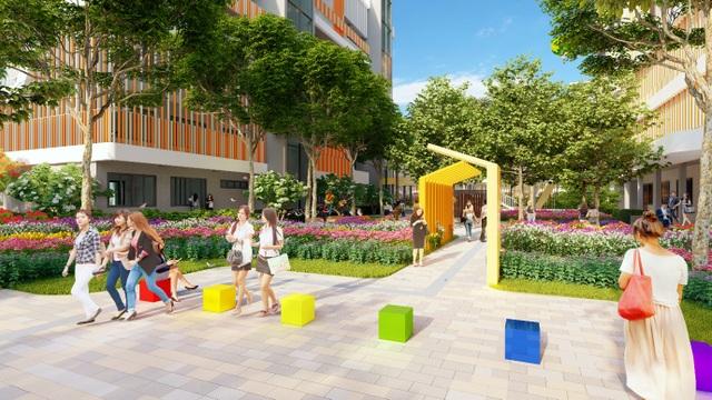 Trường Đại học Phenikaa - Phát triển bền vững từ mô hình đại học xanh - 4