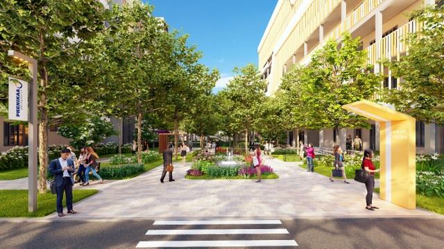 Trường Đại học Phenikaa - Phát triển bền vững từ mô hình đại học xanh - 7