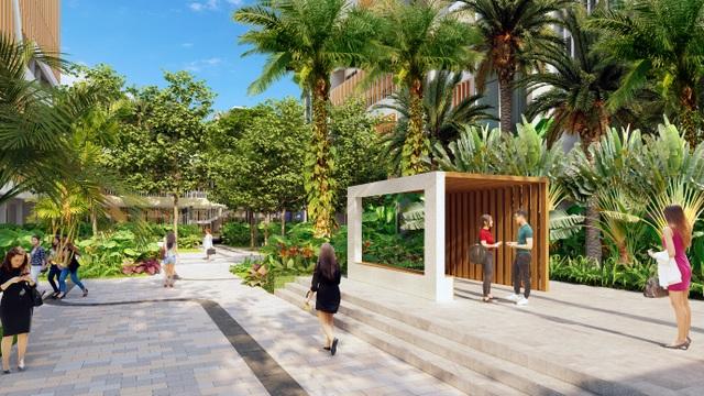 Trường Đại học Phenikaa - Phát triển bền vững từ mô hình đại học xanh - 6