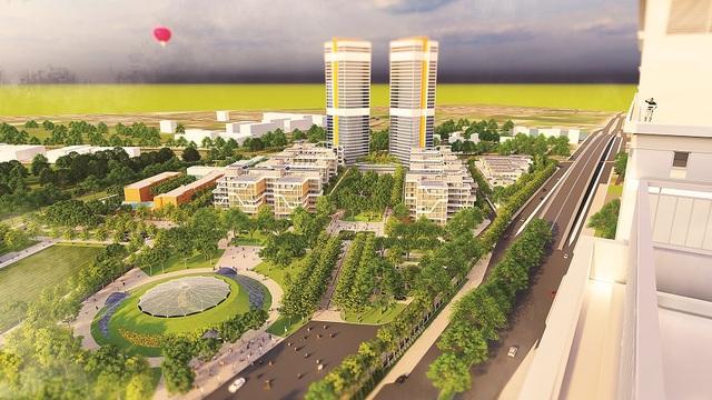 Trường Đại học Phenikaa - Phát triển bền vững từ mô hình đại học xanh - 8