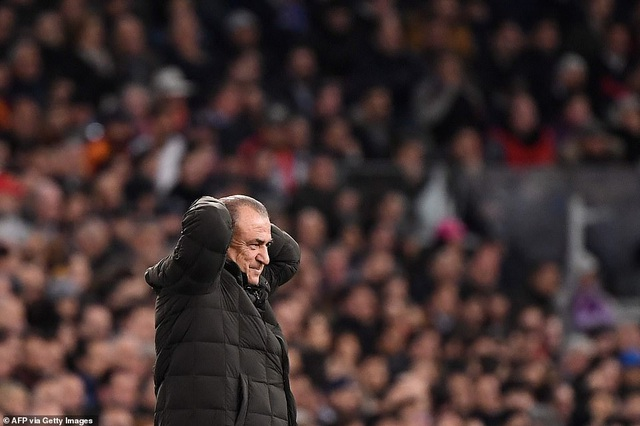 Đại thắng Galatasaray 6-0, Real Madrid cầm chắc tấm vé đi tiếp - 13